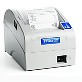 ККТ АТОЛ FPrint-22ПТК. Белый. ФН 1.1. RS+USB+Ethernet
